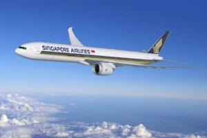 Boeing firma en febrero el primer contrato para el B-777X desde marzo de 2019, pero a cambio pierde 14 B-787.