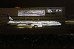 Singapore Airlines usará sus nuevos Boeing 787-10 en vuelos de hasta ocho horas.