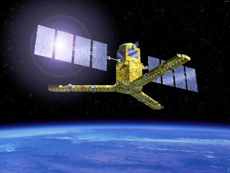 La industria espacial española ha demostrado su potencial en el instrumento MIRAS de SMOS