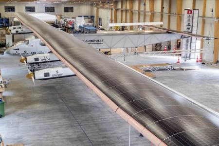 Solar Impusle 2