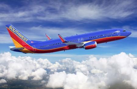 Southwest Airlines será el cliente de lanzamiento del B-737 MAX