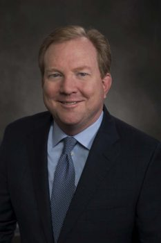 Stan Deal, nuevo presidente de la división de aviones comerciales de Boeing.