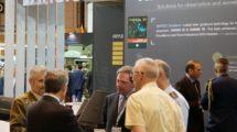 Máa de 10.000 visitantes profesionales acudieron a la primera edición de FEINDEF, incluidos dos ministros y los jefes de los tres Ejércitos y delegaciones oficiales de 32 países.