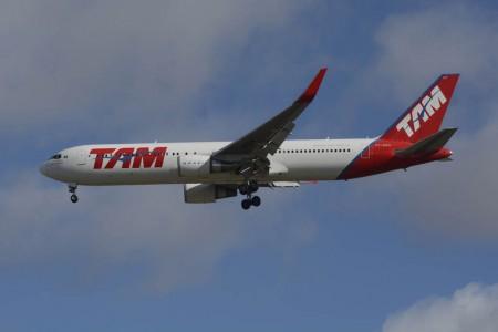 TAM tendrá en Barcelona su sexto destino en Europa.