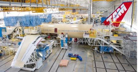 TAM sustituirá sus A330 con los nuevos A350.