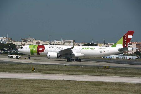 Entre otros hitos de 2018, Airbus hizo entrega del primer A330neo.