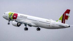 TAP tiene pedidos 12 A321LR de los que ya ha recibido cinco.