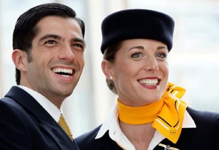 TCP de Lufthansa