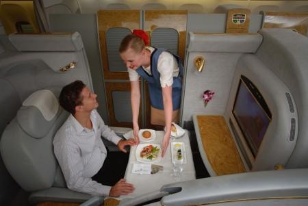 Nuevo servicio de Fast Track de Emirates en Madrid