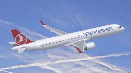 THY está apostando por el segmento del 321, habiendo cambiado en su día pedidos de A320neo por A321neo.