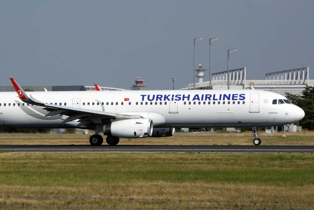 Turkish vuela a 291 destinos por todo el mundo, 242 internacionales y 49 nacionales.
