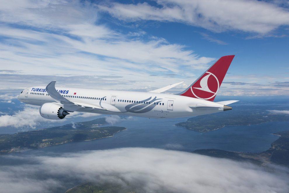 Turkish Airlines sigue ampliando su flota de largo radio. Hoy es ya la aerolínea con un mayor número de destinos:: 301 en 121 países.