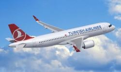 THY cursa un nuevo pedido por 117 Airbus de la familia A320