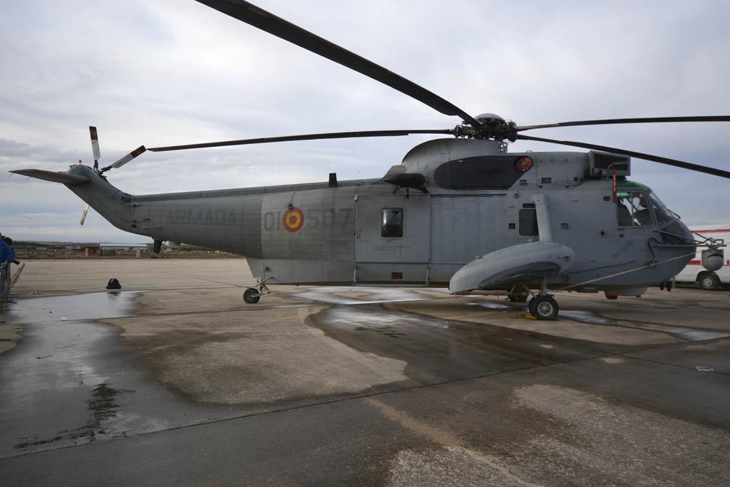 Sikorsky S-3 de la Armada