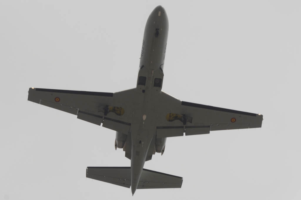 Cessna Citation del CECAF