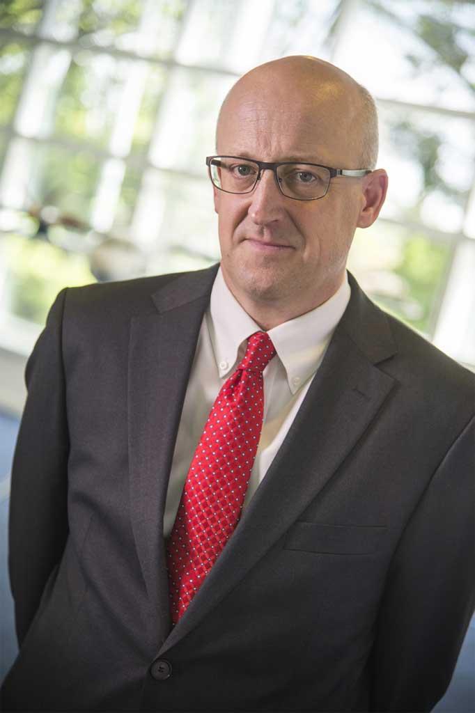 Tom Anderson es el nuevo VP comercial y de servicio al cliente en ATR