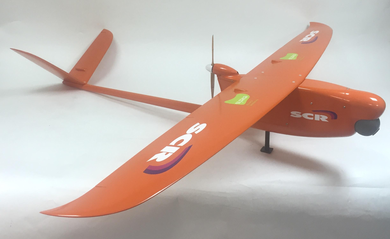 UAV TUCAN