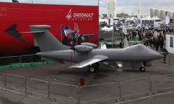 UAV Dassault Telemos