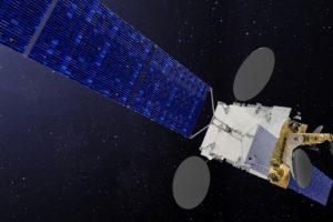 Thales Alenia Space (participada por Thales y Alenia) fue elegida en 2019 para fabricar el Nilesat 301 de telecomunicaciones para Egipto.