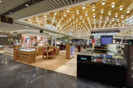 La guerra entre Aena y las tiendas de los aeropuertos por los precios de los alquileres parece que empieza a solucionarse.