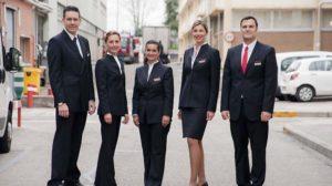 Iberia lanza nueva convocatoria para la contratación de TCP.
