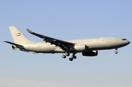 Airbus Military A330 MRTT