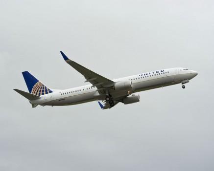 Boeing 737-900ER de United