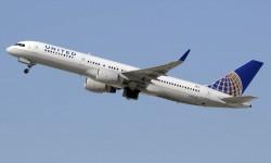 United vuelve a la ruta Washington Madrid por segunda vez, primera con sus propios aviones.