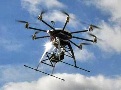 UAV Aerotools
