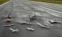 Las  jornadas de I+D+i sobre investigación y experimentación en sistemas aéreos pilotados de forma remota buscan implicar a la universidad española en la investigación y desarrollo de este tipo de aeronaves.
