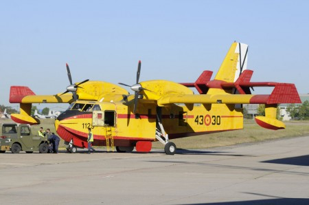 Canadair CL-215T UD13-30 / 43-30