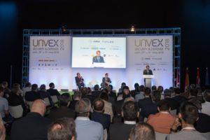 Celebración de UNVEX en 2018 en León.