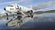 Boeing Boeing P-8 de la US NAvy.P-8 de la US NAvy.