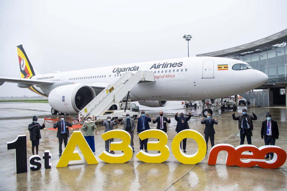 Airbus ha sumado varios nuevos operadores a su familia a lo largo de 2020.