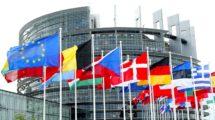 Las aerolíneas piden a la Unión Europea una acción coordinada contra el COVID-19.