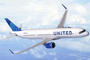 Airbus va ganando en el mercado de sustitución del Boeing 757 con su A321XLR.