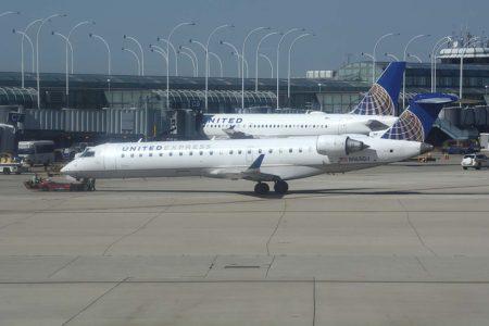 United retirará más de 200 aviones regionales y un importante número de A319 y A320 y B-737-700 con la llegada de los nuevos aviones.