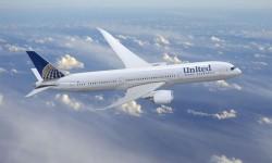 United será la primera aerolínea de EE.UU. en recibir el Boeing 787 Dreamliner