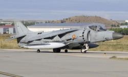 Los últimos Harrier Plus son células de nueva construcción