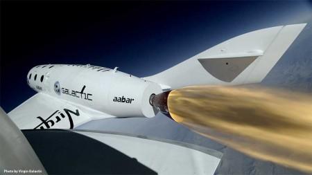 La SAE analizará las posibilidades comerciales de los vuelos suborbitales