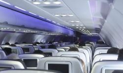 Virgin America celebra sus cinco años regalando un vuelo al espacio con Virgin galactic.
