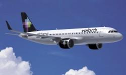 Volaris de México es por ahora la última aerolínea en sumarse al Airbus A320neo.