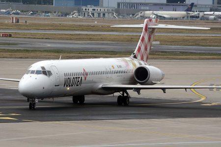 Megavolotea ofrece descuentos en los servicios de la aerolínea durante un año.