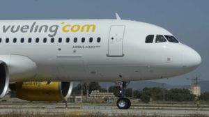 Vueling busca un centenar de nuevos pilotos para cubrir sus necesidades en 2020.