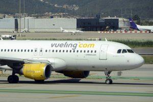 Tras más de un año de negociaciones, los pilotos de Vueling han rechazado el acuerdo de convenio colectivo.