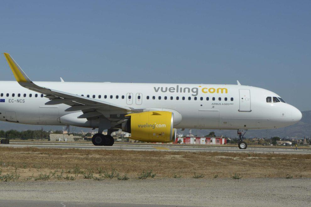 Vueling ya es legalmente una filial de Iberia.