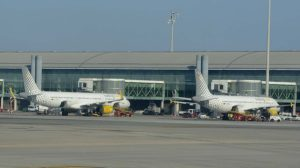Vueling aumenta su oferta en Barcelona con acurdos de conexión con cuatro aerolíneaas asiáticas.