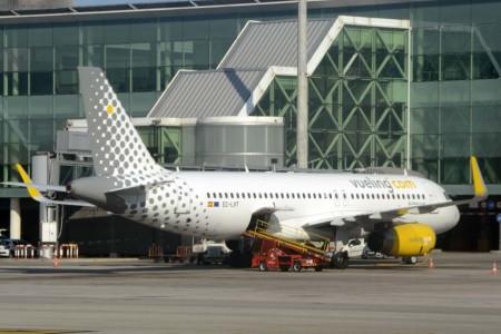Los vuelos de Vueling ente Madrid y Barcelona serán comercializados desde el 19 de julio también como parte del servicio del Puente Aéreo.