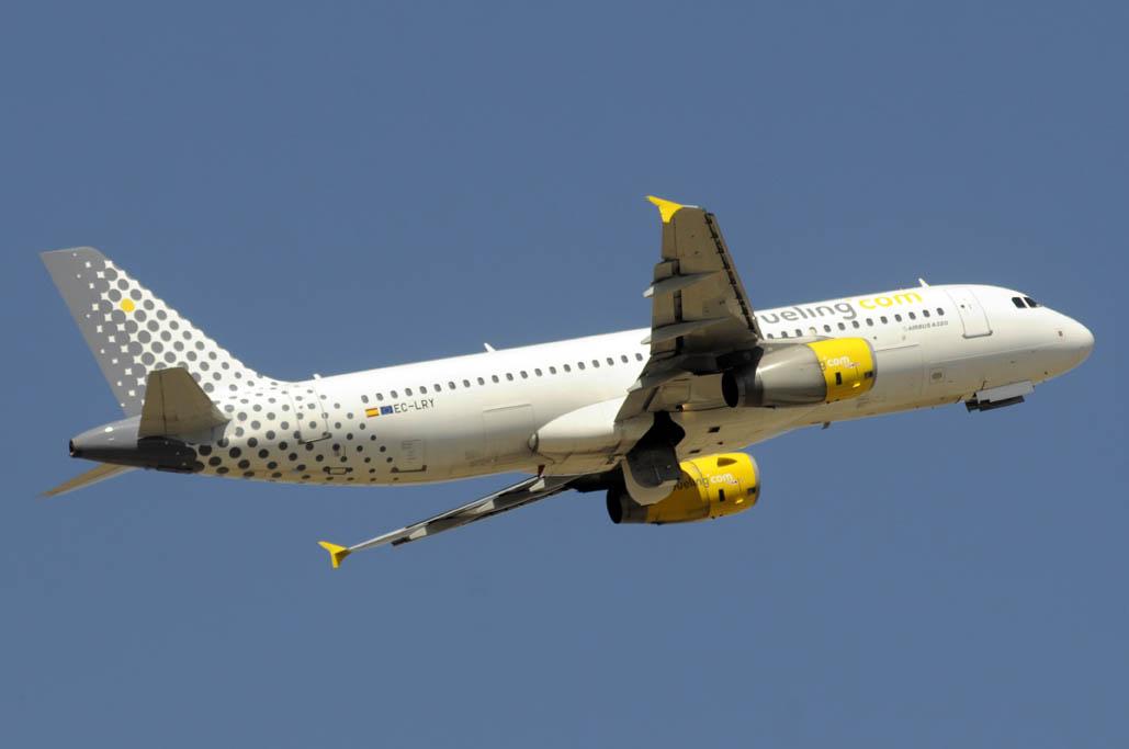 Las aerolíneas del Grupo IAG transportaron un 15 por ciento más de pasajeros en 2014