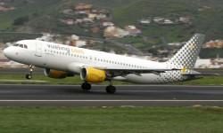 Vueling quiere llegar a operar 70 aviones en el verano de 2013.